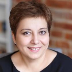 Анна Константиновна Федермессер 2