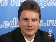 Дмитрий Валериевич Поликанов 1