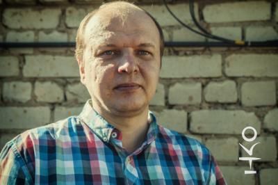 Александр Пушкарёв 22