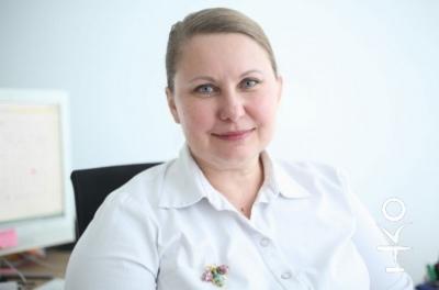 Татьяна Константинова 1