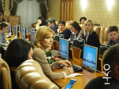 СМИ vs. НКО: какая журналистика нужна профессиональному гражданскому сектору 16