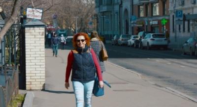 """""""НКО-профи"""": Смирнова Елена, руководитель благотворительного фонда """"Созидание"""" 49"""