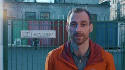 """""""НКО-профи"""": Григорий Свердлин, директор организации помощи бездомным «Ночлежка» 50"""