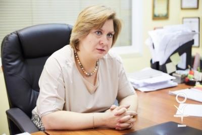 Дарья Милославская 50
