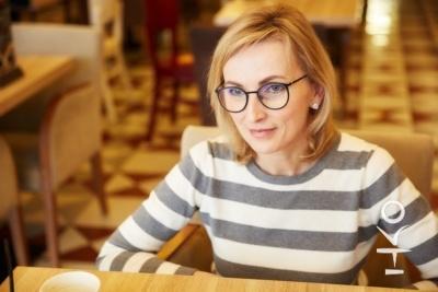 Ирина Меньшенина 48