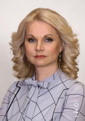 "Т.А. Голикова: приветствие в адрес проекта ""НКО-профи"" 5"
