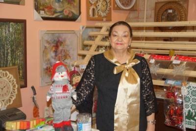 Елена Блинова 15