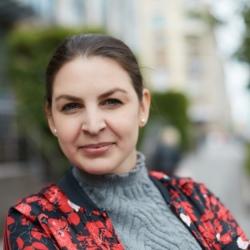 """""""Анна против домашнего насилия"""" 5"""