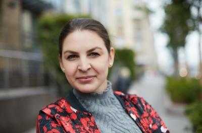 """""""Анна против домашнего насилия"""" 46"""