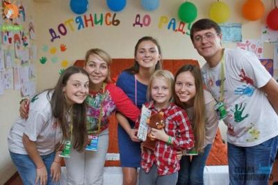 Волонтеры строят детский хоспис 2