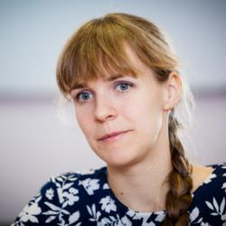 Елизавета Олескина: У людей должен быть выбор – где и как стареть 4