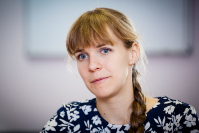 Елизавета Олескина: У людей должен быть выбор – где и как стареть 2