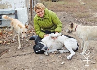 Татьяна Чернышева 36