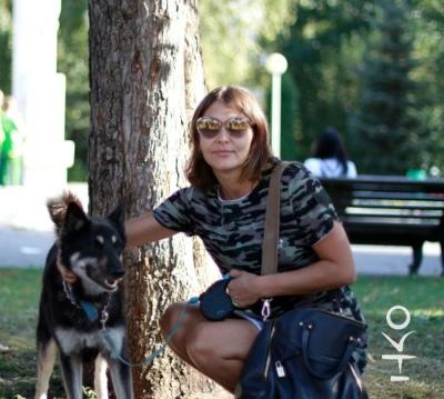 Елена Борисенко 18
