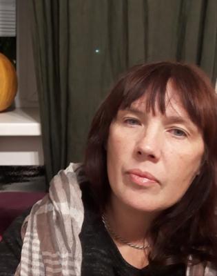 Алена Ельцова: мы - последний приют 38