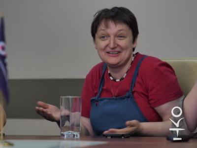 Ольга Абанцева 13