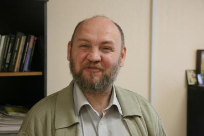 Андрей Якунин 22