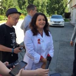 «Если не лечиться, дети останутся без мамы»: кто и как помогает женщинам с ВИЧ в Новосибирске 2