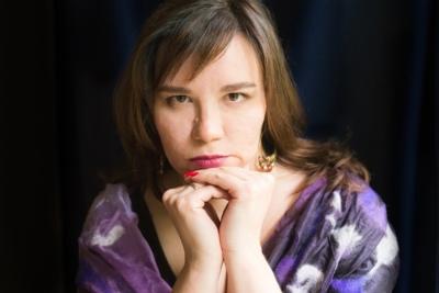 Алина Ахметова 23