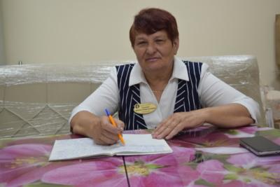 Общество инвалидов Черемшанского района выигрывает грант за грантом 25
