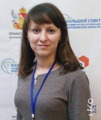 Ольга Пастушкова 5