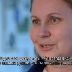 Татьяна Константинова: «Мы все — швец, жнец и на дуде игрец» 2
