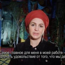 Анна Ривина: «Самое главное в моей работе - понимание того, что мы можем что-то менять» 2