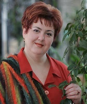 Людмила Беличева 1