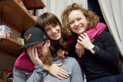 Анастасия Черепанова, директор фонда «Жизнь как чудо»: «Работа в благотворительности дает полную картину жизни в России» 26