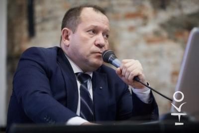 Игорь Каляпин 54