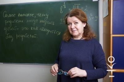 Ирина Рязанова 19