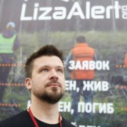 «Мы спасаем человека, который без нас остался бы в лесу»: Григорий Сергеев — о работе и достижениях отряда «Лиза Алерт» 3