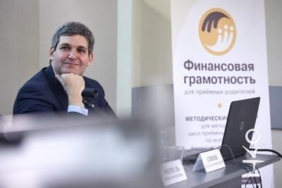 «Я хорошо представляю, сколько детей в стране страдают в эту секунду»: Александр Спивак, профессиональный защитник семей от кризисов и выгорания 28