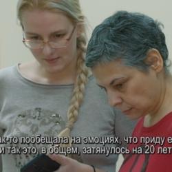 Майя Сонина - от волонтера РДКБ до директора фонда «Кислород» 2