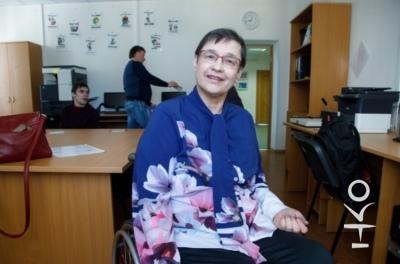 Елена Леонтьева 1