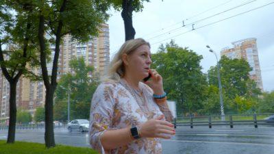 Наталья Луговая: «Живи сейчас» 2