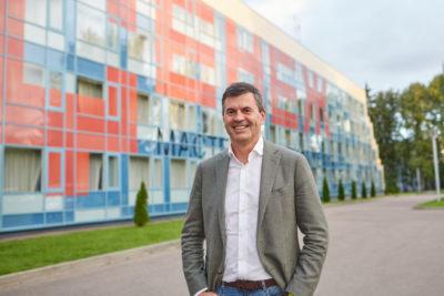 Алексей Комиссаров: Главная задача школы – дать человеку возможность раскрыть свой потенциал 55