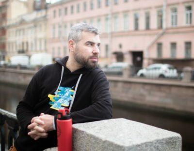 Дмитрий Иоффе 2