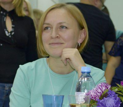 Елена Лянгузова 32