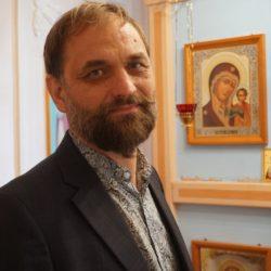 Сергей Зайцев: Люди с синдромом Дауна — загадки 2