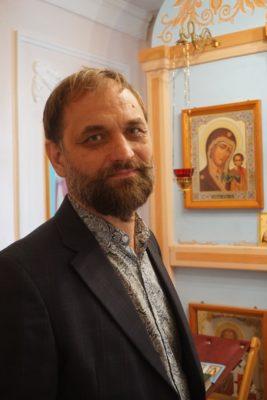 Сергей Зайцев: Люди с синдромом Дауна — загадки 19