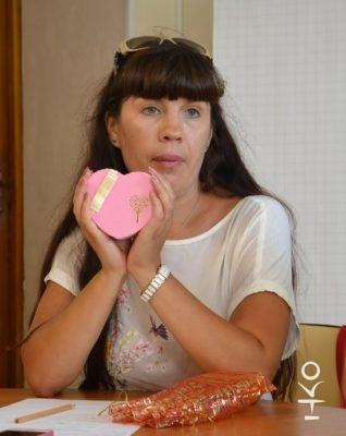 Елена Кондрашкина 9