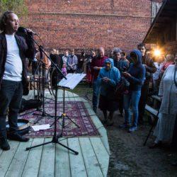 Семья из Ярославской области создала в своей усадьбе один из мировых центров фолк-музыки 2