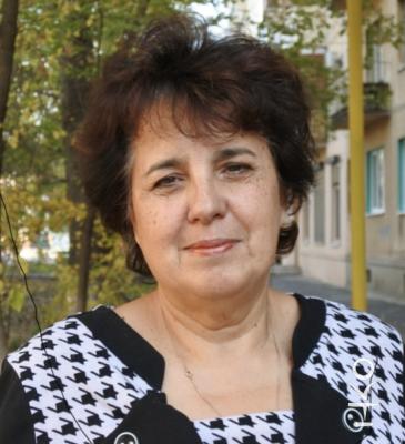 Лариса Смирнова 1