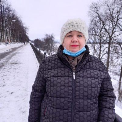 Программа «Чеснок» — Тамара Сараева 41