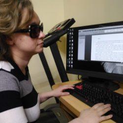 Жительница Георгиевска учит молодежь с инвалидностью быть блогерами и любить себя 2