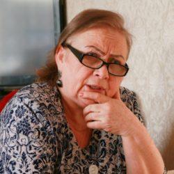 Дагестанка не устает помогать обездоленным матерям и детям 2