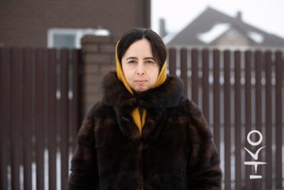 Анна Межова 26