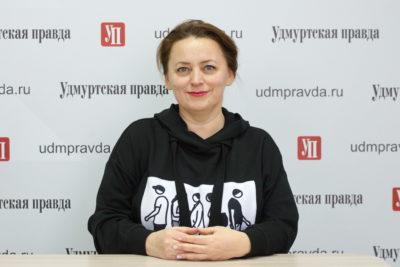 Ольга Зосимова: «Педагогическая работа с детьми у меня в генах» 40
