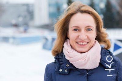 Анастасия Гилева 20